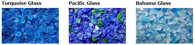 Fireglass for Outdoor Macomb MI