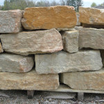 Natural Wallstone